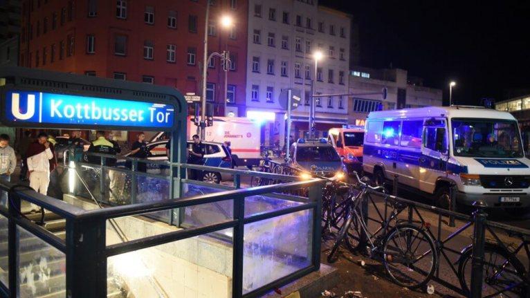 لا تشعر النساء بالأمان في هذه الأماكن في ألمانيا