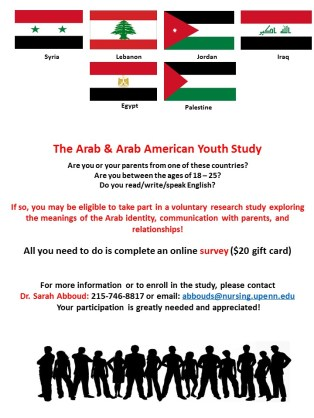 Arab American Youth Survey