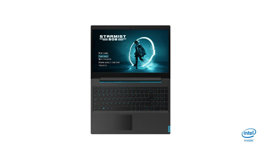 LAPTOP LENOVO L340 I5 9300H