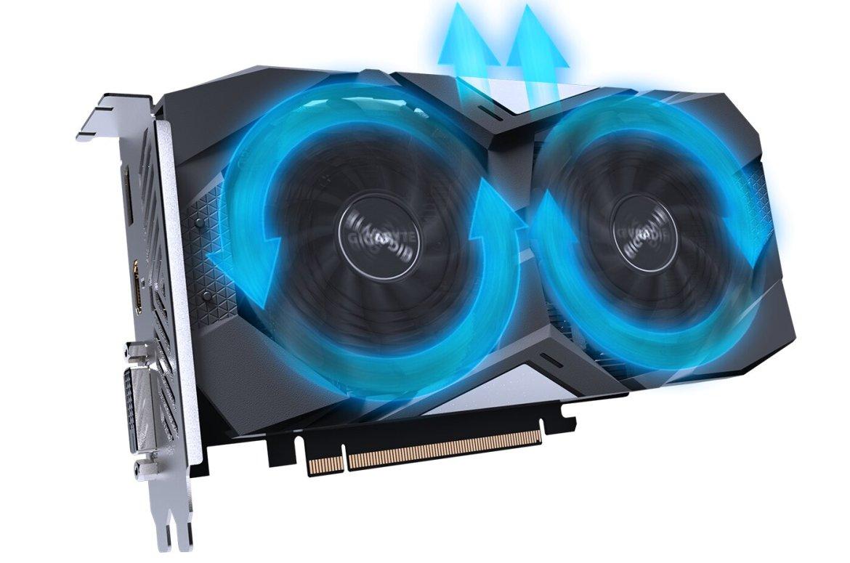 GeForce GTX 1650 SUPER WF