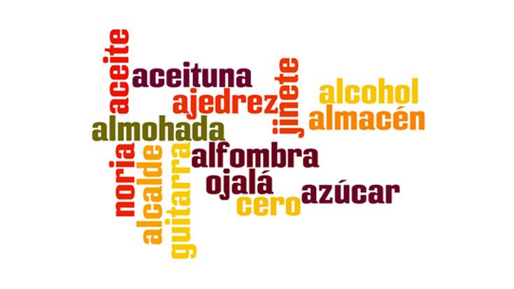 Aspectos comunes y palabras en español de origen árabe