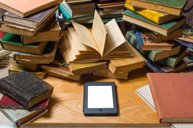 من انواع القراءة السريعة قراءة
