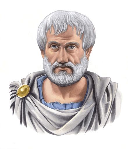 أرسطو، Aristotle
