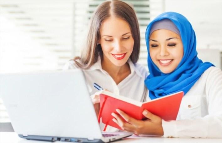 دراسة اللغة الماليزية