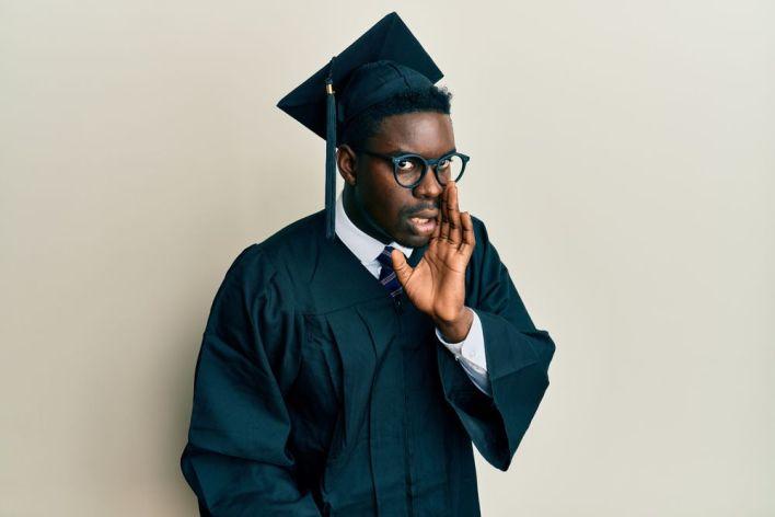 أهم النصائح لمرحلة بعد التخرج من الجامعة