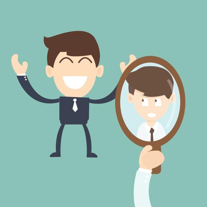 لا تقارن نفسك بالآخرين: نصائح التخرج