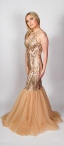 Phoebe (Gold) Side