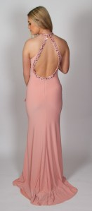 Vogue (Pink) Back