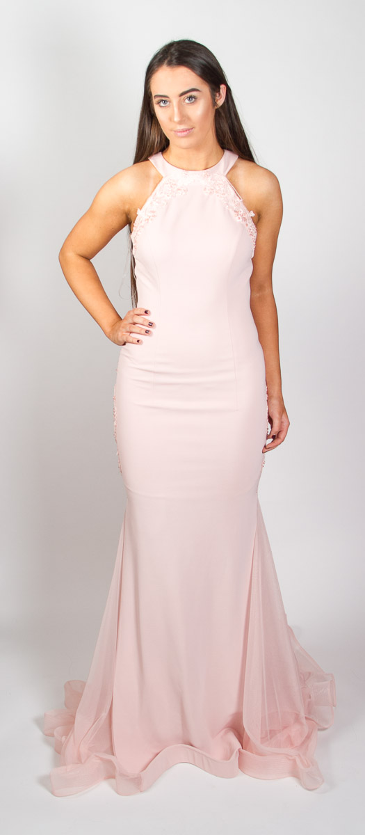 Kelly (Pink) Front