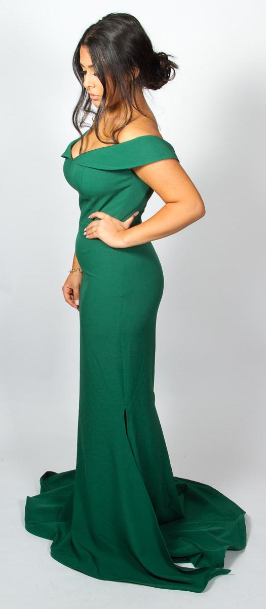 Marta (Emerald) Side
