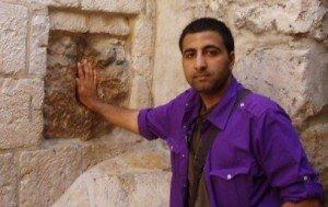Kassim Hafeez : « Je suis sioniste, musulman, fier d'être et je soutiens Israel » Kassim-Hafeez-300x189