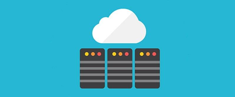 خطة الاستضافة السحابية Cloud Hosting