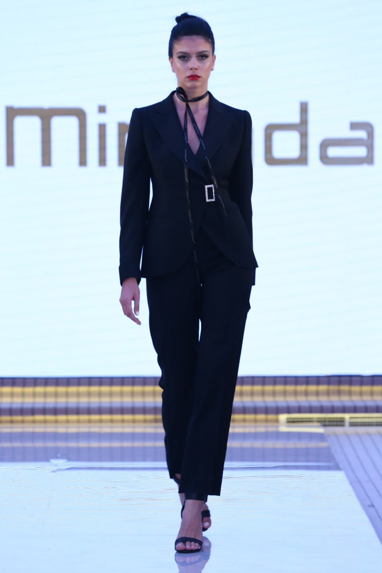 Tony Miranda