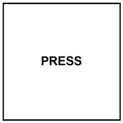 PRESS Accreditation - Arab Fashion Week - Press Registration - Fashion Week