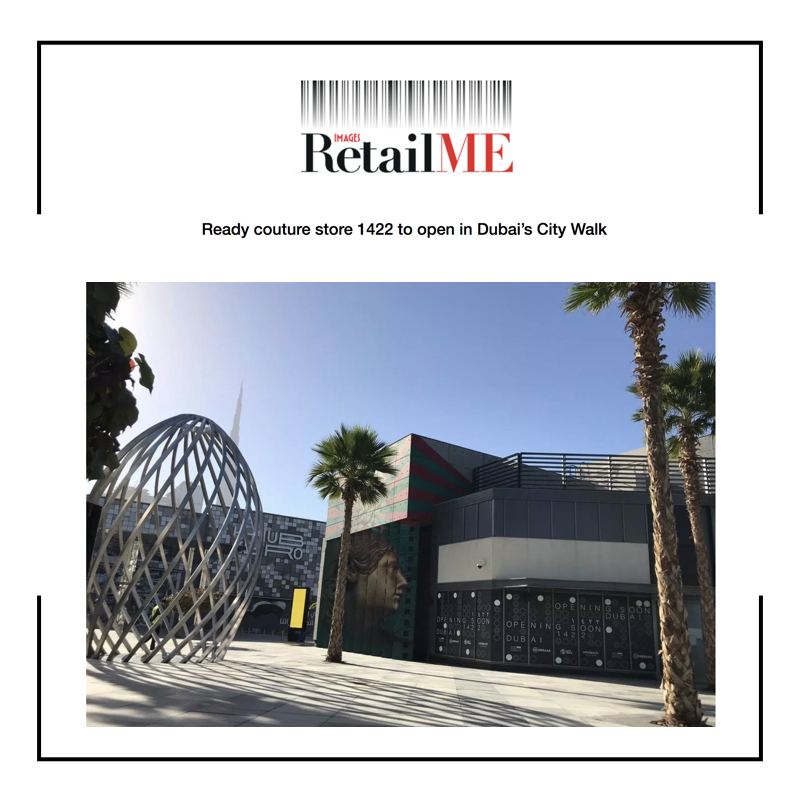 1422 Dubai - Retail ME