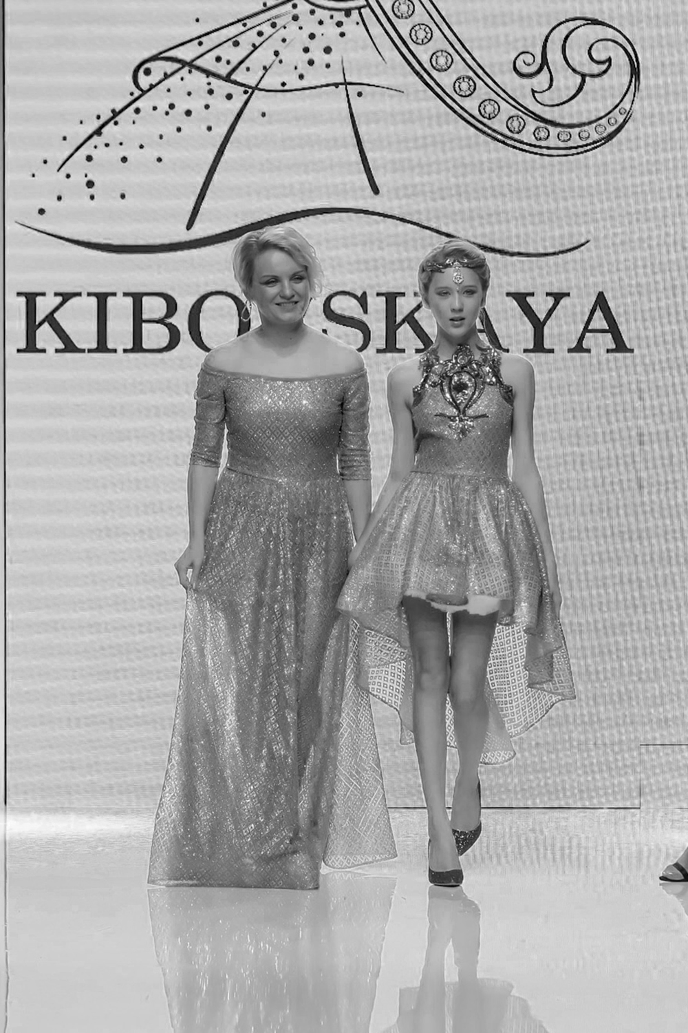 Kibovskaya Resort 2020 Collection Arab Fashion Week in Dubai