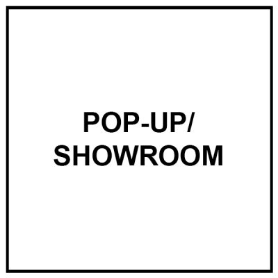 POP-UP SHOWROOM ICON