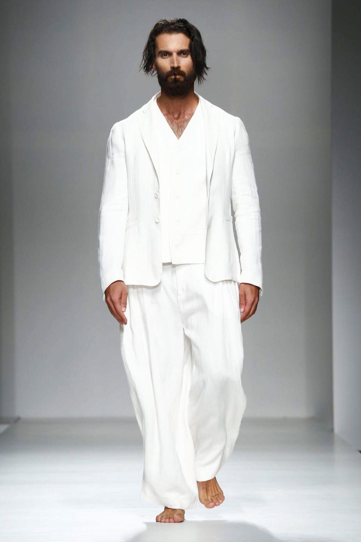 Arab Fashion Week Mens - 10