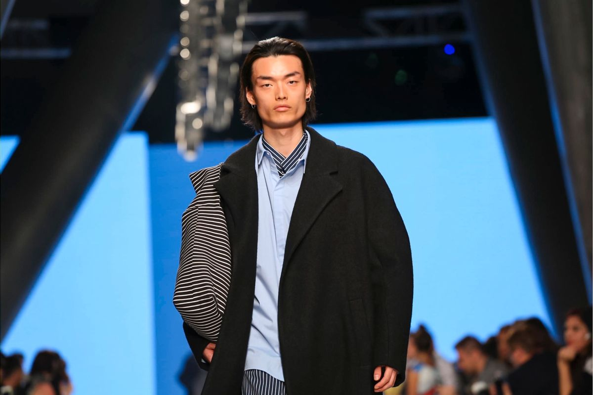 Arab Fashion Week Mens - 7