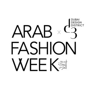 ARAB FASHION WEEK X D3 LOGO