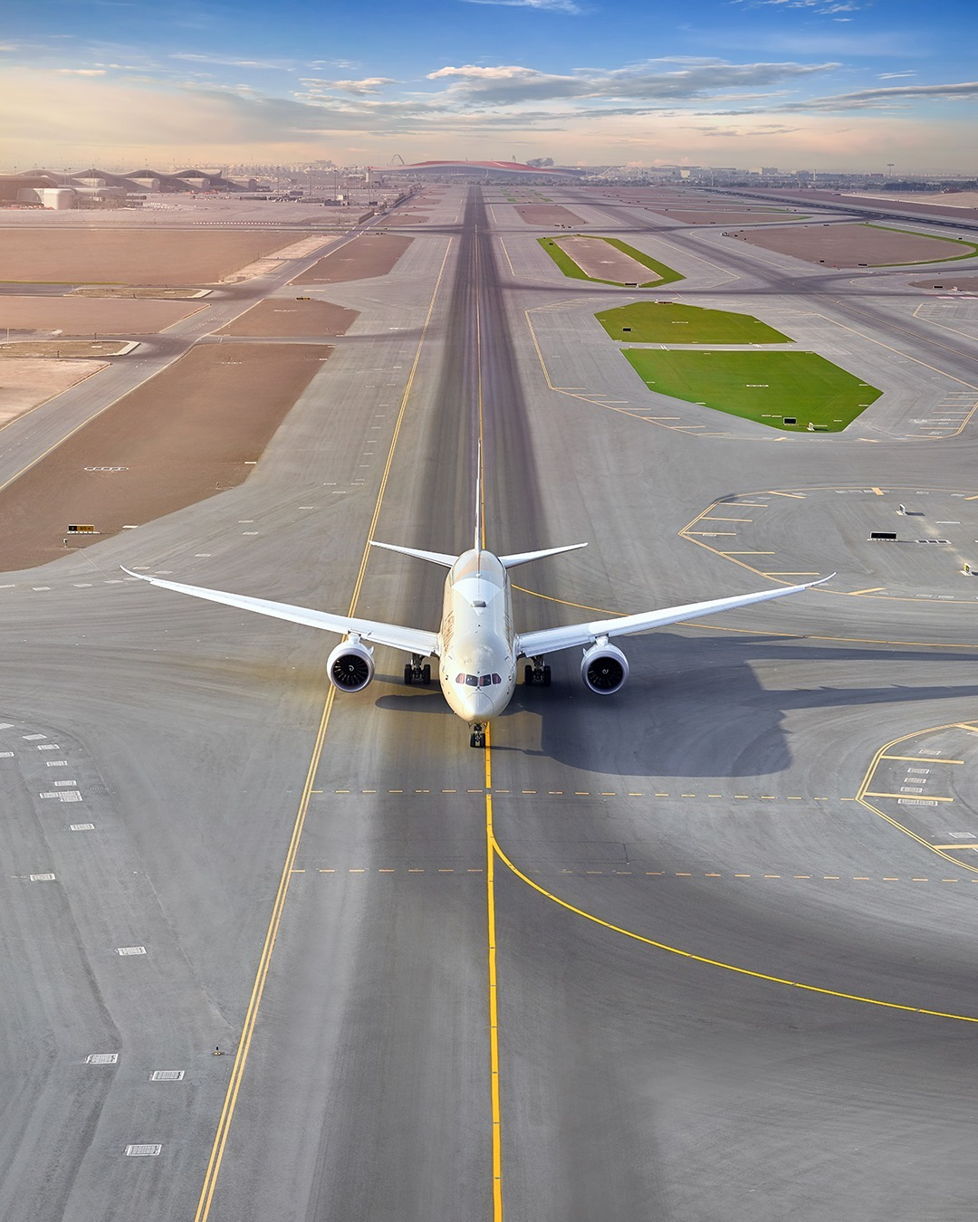 ETIHAD AIRWAYS_ARAB FASHION WEEK