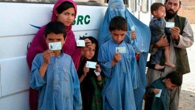 صورة اليونان تطالب الاتحاد الأوروبي بمساعدتها لطرد اللاجئين الأفغان