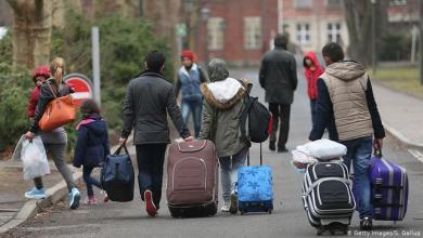صورة فنلندا توافق على استقبال 100 طفل لاجىء من اليونان