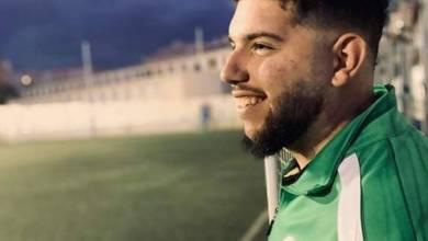 صورة وفاة مدرب كرة قدم اسباني بفيروس كورونا