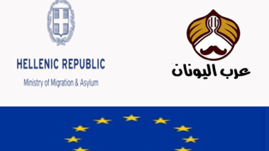 صورة اليونان: تصاريح الإقامة الخاصة بحالات اللجوء والتي جددت بتاريخ 18/ 05/ 2020
