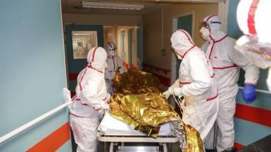 صورة ارتفاع عدد مصابي كورونا في اليونان الى 9 اصابات