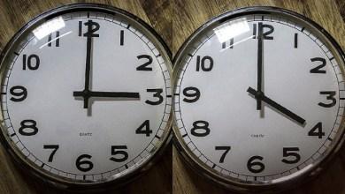 Photo of بدء التوقيت الصيفي :اليونان تقلب الساعات ساعة إلى الأمام يوم الأحد
