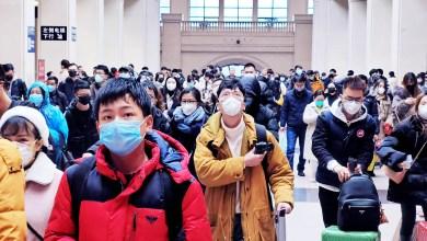 صورة المختبر الصيني في ووهان يرد على الإتهامات الأمريكية والأسترالية بسبب كورونا
