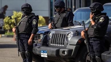 صورة مصر تعلن مقتل 18 مسلحا في سيناء خلال عملية امنية