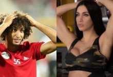 """صورة """"بعد تحرشه بزوجة أحد زملائه"""".. فضيحة جنسية جديدة للاعب المصري عمرو وردة مع """"صحفية"""" يونانية"""