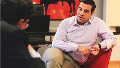 صورة رئيس الوزراء اليوناني السابق: الدعوة لإنتخابات مبكرة حاليا هي دعوة انتهازية