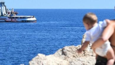 صورة إيطاليا تعتزم طرد المهاجرين الذين وصلوا منذ بداية جائحة كورونا