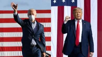 صورة ترقب نتائج الانتخابات الامريكية وسط تخوفات من اندلاع الفوضى في البلاد