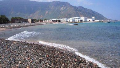 صورة دولة خليجية ترفع دعوى أمام محكمة دولية لضم جزيرة سقطرى اليمنية إلى أراضيها