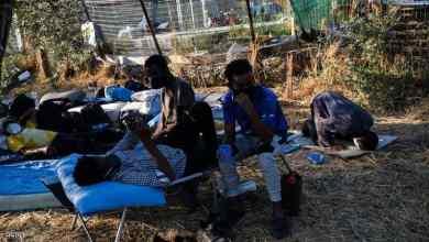 """صورة اليونان تفضح """"حيلة المهاجرين"""".. وتتوعد تركيا باجراءات"""