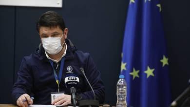 صورة فيروس كورونا: حمى الاجتماعات في ثيسالونيكي تحت هاردالياس بسبب الأعياد