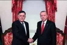 صورة اليونان: اتفاق السراج واردوغان يزعزع المنطقة ومستعدون لتنفيذ القانون الدولي في ليبيا