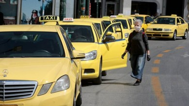 صورة يتزايد الحد الاقصى للركاب في السيارات وسيارات الاجرة من اليوم