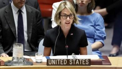 صورة اميركا واسرائيل منفردتين في الامم المتحدة: ضد إيران وديربان