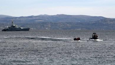 صورة قدمت اليونان طلبًا لاعادة الاجانب إلى تركيا
