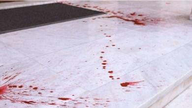 صورة ثيسالونيكي: هجوم ضد الاستبداد على مبنى سكني لديميتريس كوفونتينا