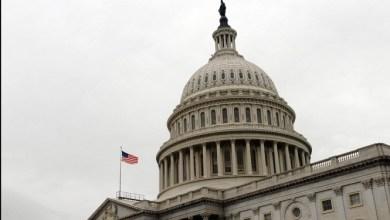 صورة على غرار 11 سبتمبر: تسجيل صوتي يهدد بضرب الكونغرس انتقاما لسليماني