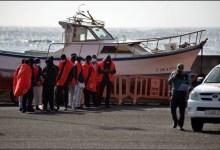 صورة الهجرة إلى اوروبا تتراجع وسط قيود كورونا والمهاجرون يلجؤون للطريق الاخطر