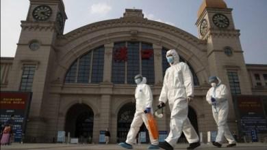 صورة الصحة العالمية: الصين تعرقل التحقيق في مصدر كورونا