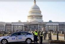 صورة الولايات المتحدة الامريكية: البلد في حالة تاهب لاحتمال حدوث مظاهرات مسلحة