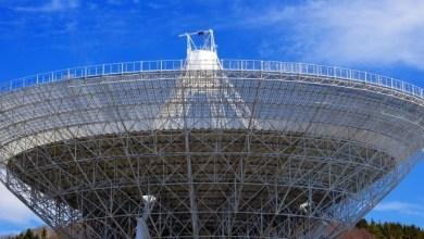 صورة الصين تصنع أكبر تلسكوب بالعالم يوازي حجمه 30 ملعبا لكرة القدم